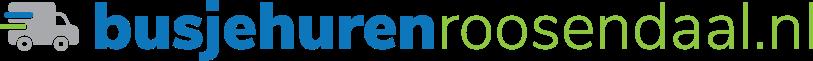 Busje huren Roosendaal Retina Logo